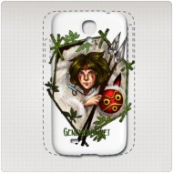 Coque galaxy S4 - Mononoke