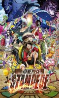 One piece - Stampede - film 13